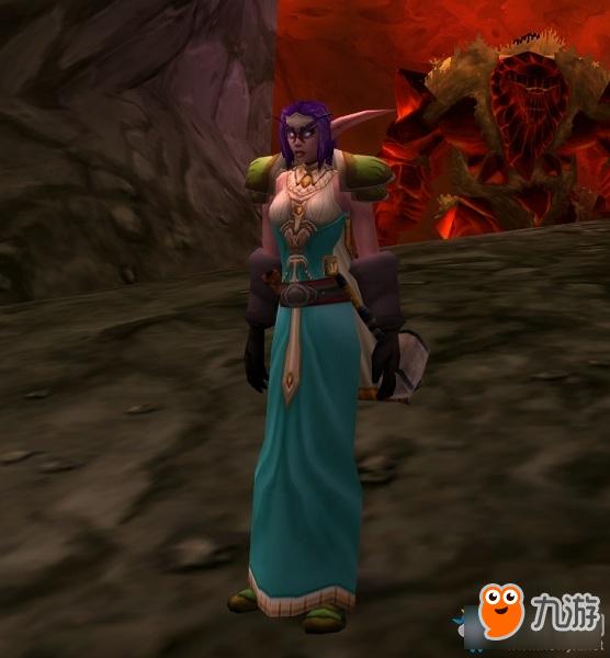 《魔兽世界怀旧服》第一阶段恢复德攻略 装备选择推荐