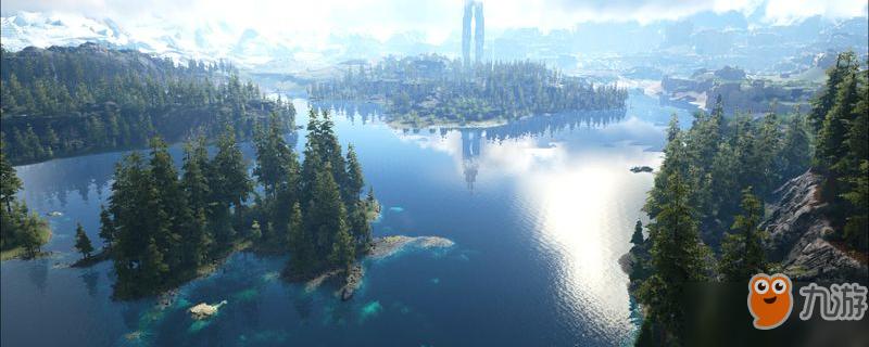 《方舟生存进化》PVP经典模式展开,玩家更轻松的造出大基地