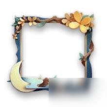 《第五人格》云中月头像框获取方法