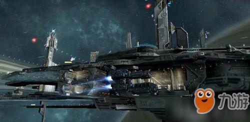 第二银河什么战舰好 第二银河新手战舰推荐