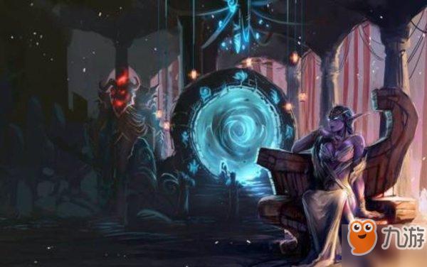魔兽世界怀旧服 加恩的报复任务怎么做 加恩的报复任务完成攻略