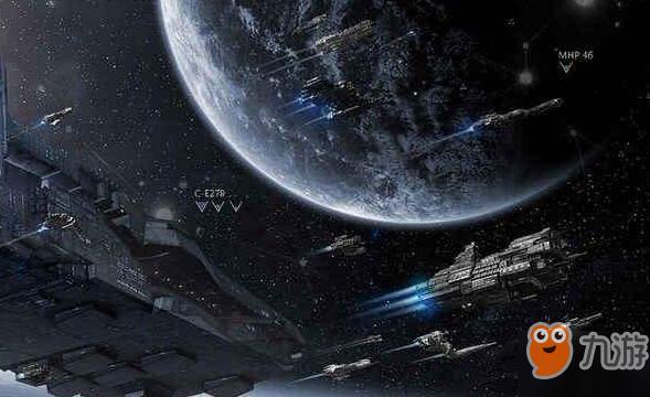 第二银河阵营怎么选