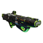 《无主之地3》鬼火武器厉害吗 鬼火武器伤害效果点评