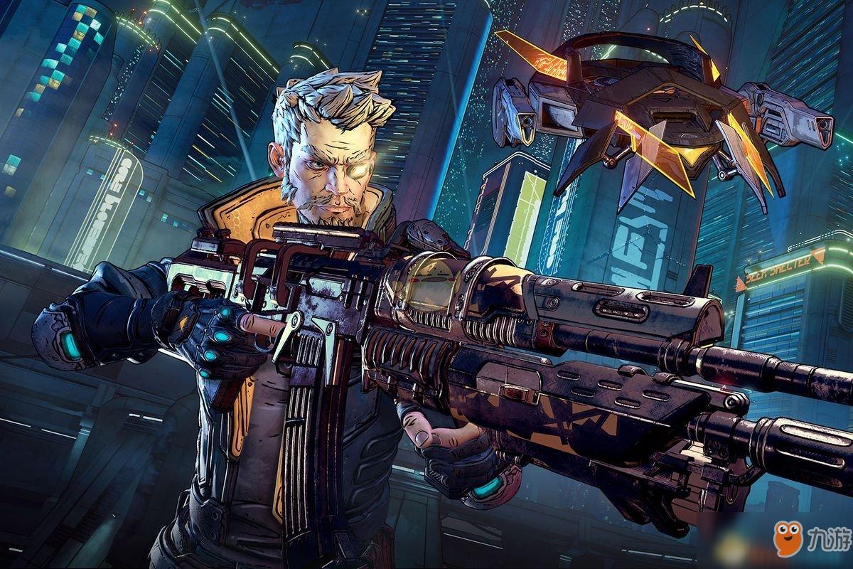 《无主之地3》群怎么样 群武器伤害红字效果一览