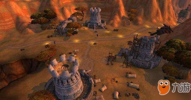 魔兽世界怀旧服精灵龙的自由任务怎么玩 精灵龙的自由任务完成攻略