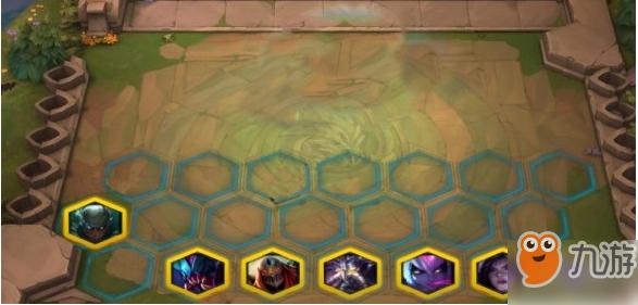 《云顶之弈》9.19版本4虚空刺客攻略虚空刺客玩法攻略详解