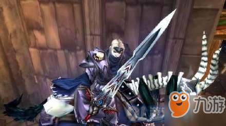 魔兽世界怀旧服瑞文戴尔之剑哪里爆