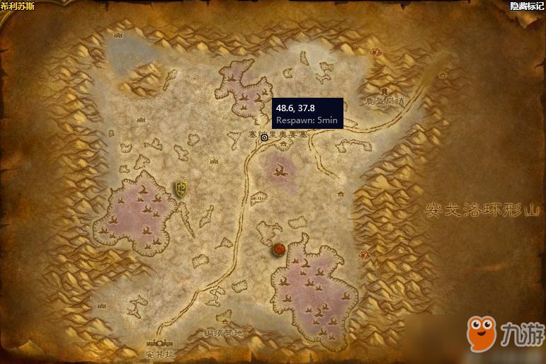 《魔兽世界》暮光密文信怎么做 任务攻略分享