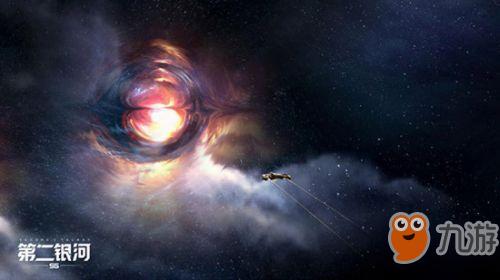 第二银河虫洞旅行玩法攻略