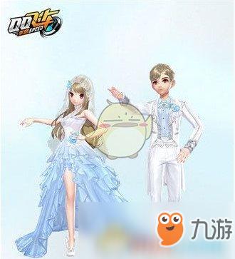 《QQ飞车》手游恋恋白纱套装获取方法介绍