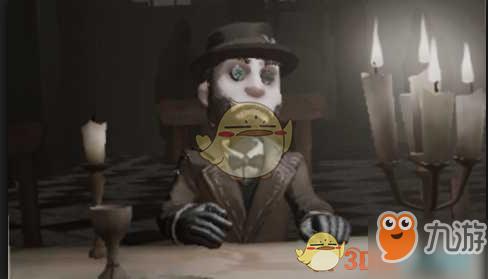 《第五人格》魔术师技能是什么 魔术师技能一览