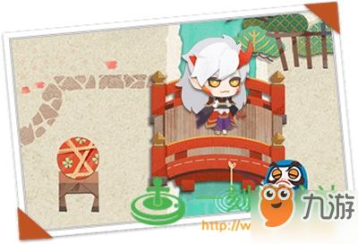阴阳师妖怪屋茨木童子技能是什么 茨木童子技能效果一览