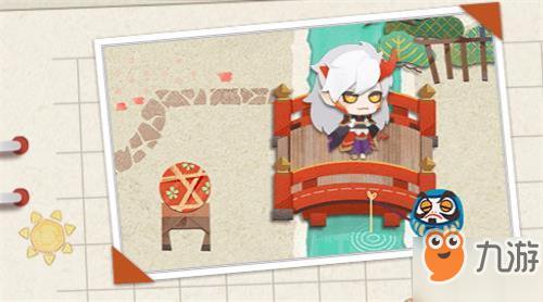 《阴阳师妖怪屋》茨木童子技能是什么 茨木童子技能介绍