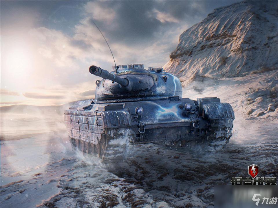 坦克世界闪击战E系M3546坦克怎么样