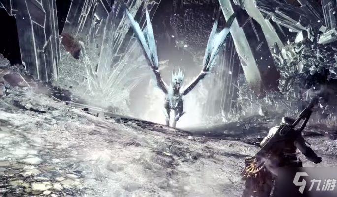 怪物猎人世界冰原大剑空战流怎么玩 玩法技巧分享