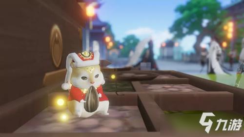 《花与剑》金鼠藤藤获得方法分享 怎么获得金鼠藤藤宠物