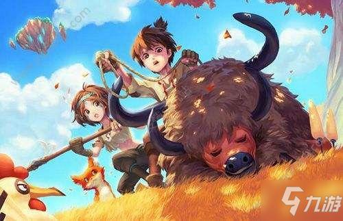 《创造与魔法》粉抱抱熊攻略 粉抱抱熊怎么进阶
