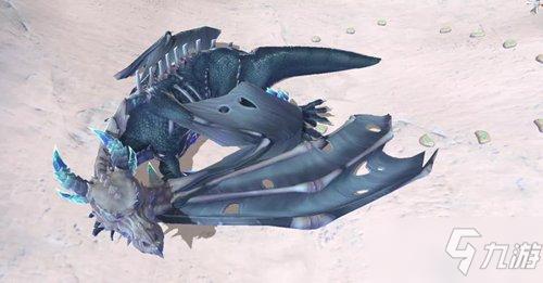 《创造与魔法》北境骨龙怎么样 属性图鉴介绍