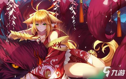 《狐妖小红娘》手游红仙白月初阵容推荐