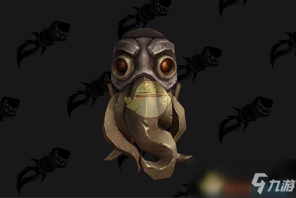 《魔兽世界》8.3所有幻化面具获得方法