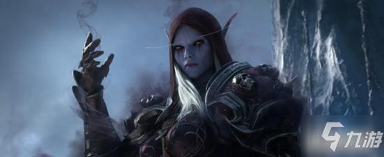 《魔兽世界》希尔瓦娜斯即将归来 暗影国度剧情前瞻分享