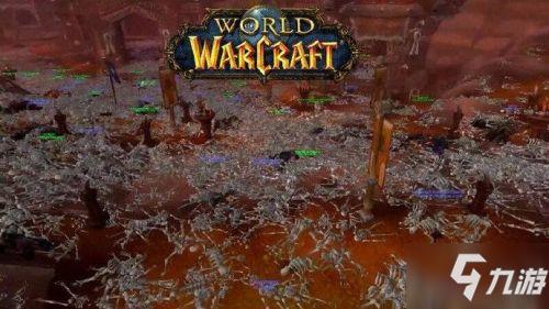 《魔兽世界》堕落之血事件怎么样 堕落之血瘟疫事件始末