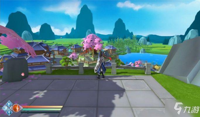 牧剑好玩吗 游戏特色玩法内容分享