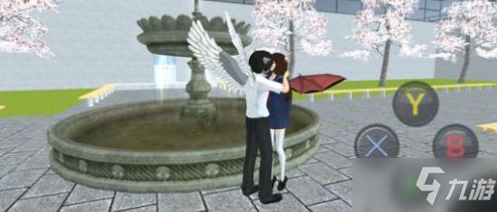 樱花校园模拟器人气值怎么刷