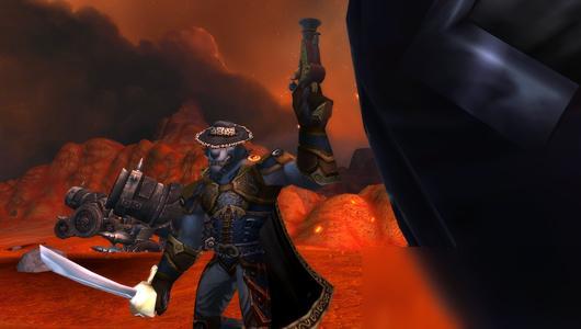 《魔兽世界》9.0盗贼技能有什么改动 9.0前夕盗贼改动内容一览