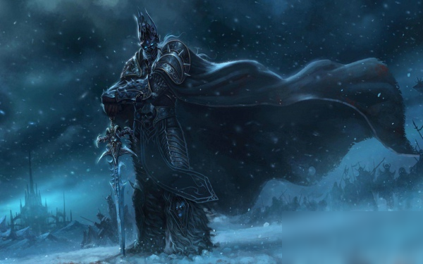 《魔兽世界》9.0前夕死亡骑士技能改动推荐 9.0前夕死亡骑士改动了什么