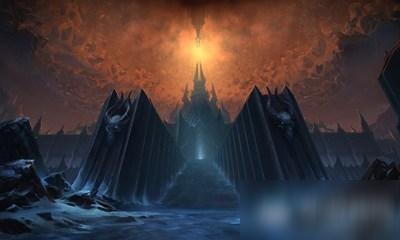 《魔兽世界》9.0前夕冰冠冰川区域攻略 BOSS看门者克里克希尔掉落介绍