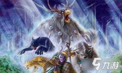 《魔兽世界》9.0德鲁伊通用有什么改动 德鲁伊通用改动内容一览
