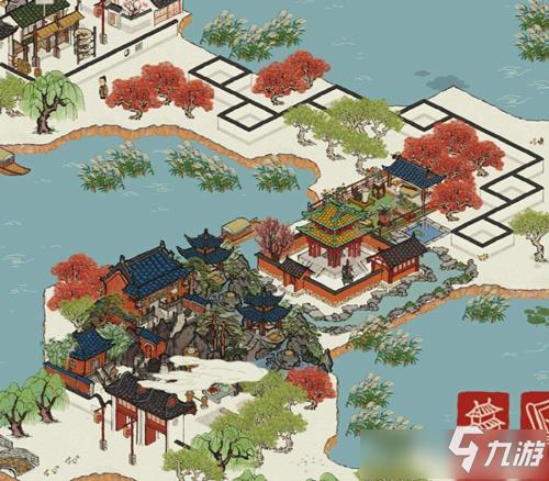 《江南百景图》白居易什么时候出的 白居易上线时间介绍