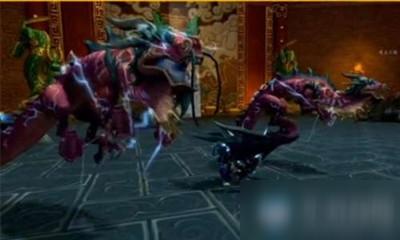 《魔兽世界》9.0前夕猎人宠物阿拉尼如何领取 前夕猎人宠物阿拉尼领取方法