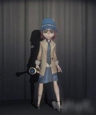 《第五人格》盲女外在特质怎么样 盲女盲杖使用攻略