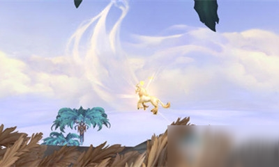 《魔兽世界》9.0坐骑日舞者如何获取 坐骑日舞者获取方法