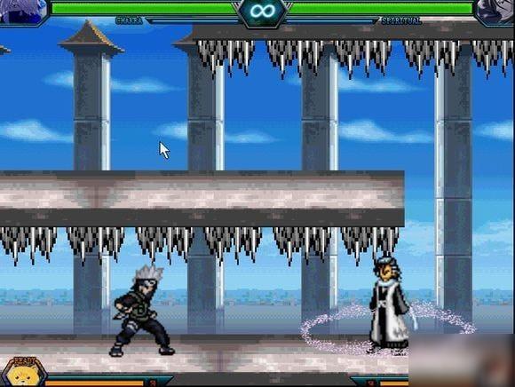 《死神vs火影》神威卡卡西怎么连招 神威卡卡西连招表一览