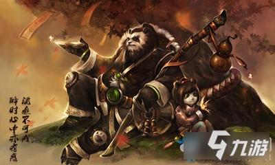 《魔兽世界》9.0武僧格里恩盟约技能升级效果怎么样 9.0武僧格里恩盟约技能升级效果一览