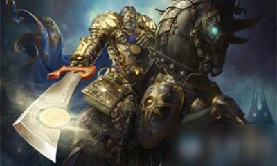 《魔兽世界》9.0圣骑士格里恩盟约技能升级效果是什么 9.0圣骑士格里恩盟约技能升级效果一览