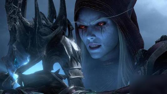 《魔兽世界》暗影国度资料片内容一览 暗影国度版本预告