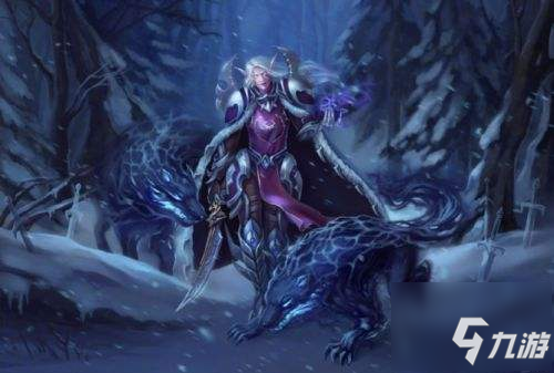 《魔兽世界》9.0盟约攻略大全 9.0盟约是什么