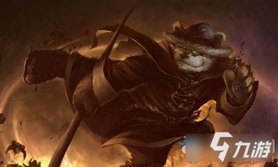 《魔兽世界》9.0武僧Buff类心能有哪些 9.0武僧Buff类心能介绍