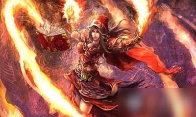 《魔兽世界》9.0火法盟约怎么选 火法盟约选择一览