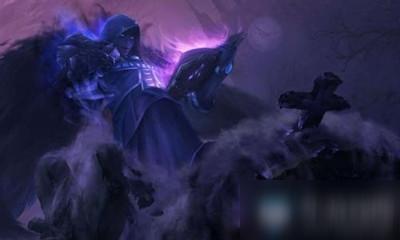 《魔兽世界》9.0暗牧怎么打输出 暗牧输出手法教学攻略