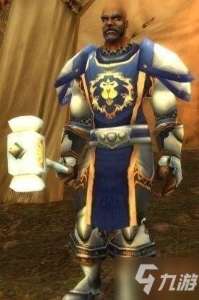 《魔兽世界怀旧服》圣骑士50级职