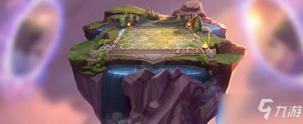 《云顶之弈》S3什么时候开始 S3更新时间分享