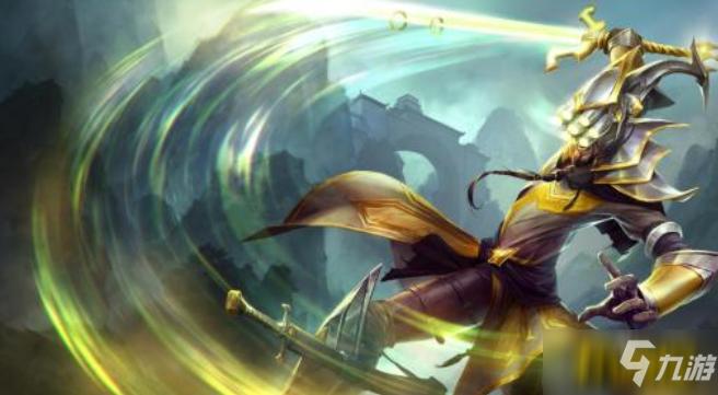 云顶之弈10.2守护神剑圣阵容怎么玩-10.2守护神剑圣阵容玩法攻略