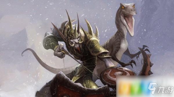 《魔兽世界》8.3生存猎腐蚀装备如何选择 生存猎腐蚀装备选择攻略