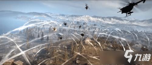 《使命召唤16》战区模式怎么玩 战区模式玩法攻略