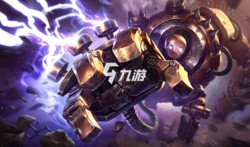 LOL手游克隆模式英雄推荐 英雄联盟手游克隆模式英雄哪个强